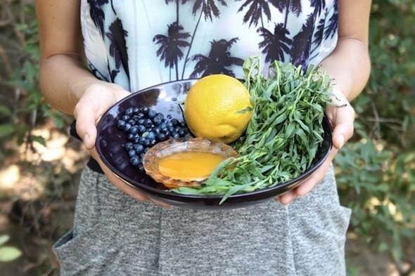 Ингредиенты для тархуна. Изображение № 21.