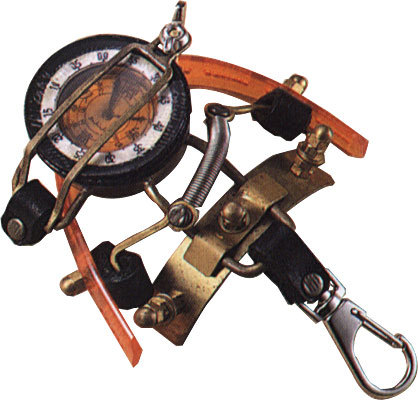 Чудо Часы отHaruo Suekichi. Изображение № 18.