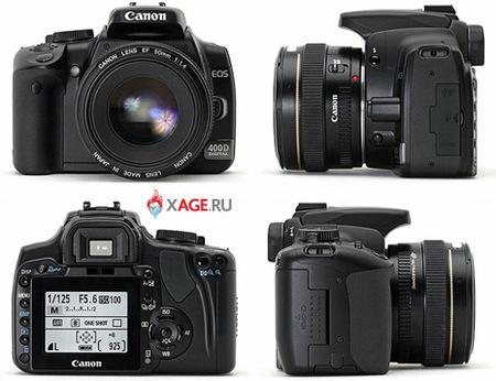 Nikon vsCanon илиКак выбрать хороший цифровик. Изображение № 1.