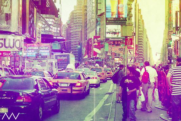 New-York. Изображение № 31.