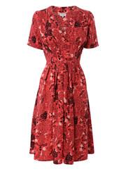 Изображение 5. Коллекция платьев Перл Лоу для марки Peacocks.. Изображение № 5.