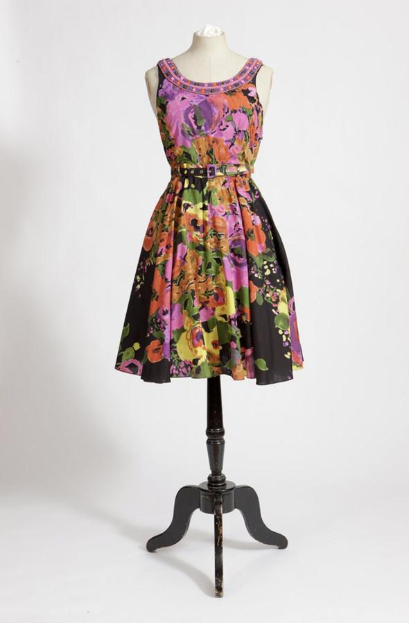 """Коллекция платьев """"Лондонский бутик"""". Изображение № 3."""