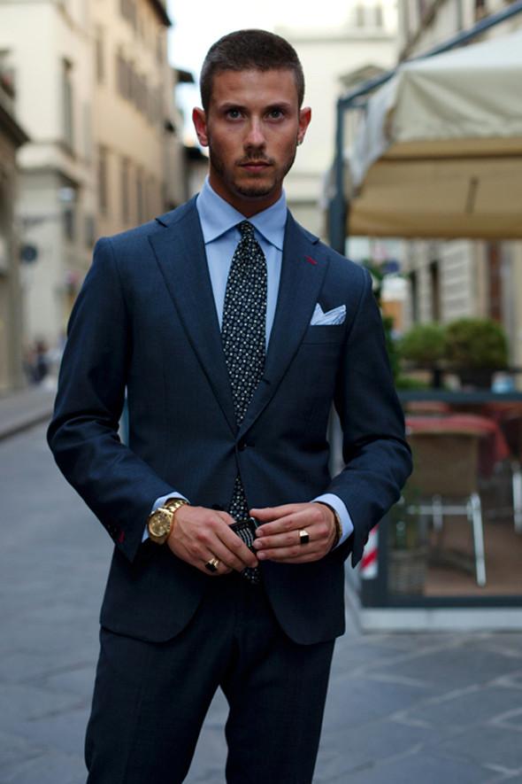 Изображение 54. Живет такой парень: итальянец.. Изображение № 54.