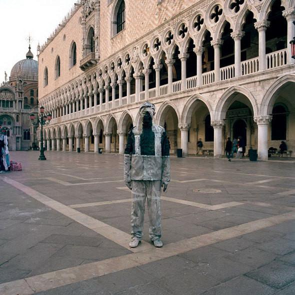 Изображение 15. Invisible man.. Изображение № 17.