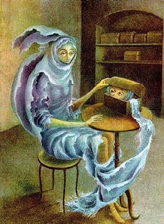 Гид по сюрреализму. Изображение № 89.