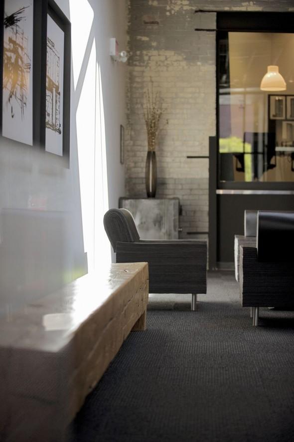 Офис канадского архитектурного бюро LEMAYMICHAUD. Изображение № 13.