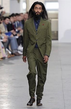 Неделя мужской моды в Лондоне: Мнения. Изображение № 59.