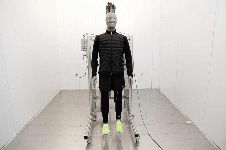 Что происходит в исследовательских лабораториях Nike. Изображение № 7.