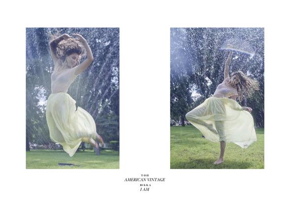Коллекционное издание: Новые лукбуки Antipodium, Click-boutique, Jacquemus, Reiss, Surface to Air. Изображение № 27.