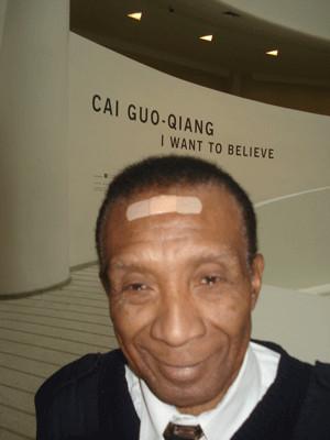 CaiGuo-Qiang (Нью-Йорк). Изображение № 1.