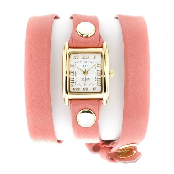 """Новинка в магазинах """"Предлог"""" - часы La Mer (USA). Изображение № 2."""