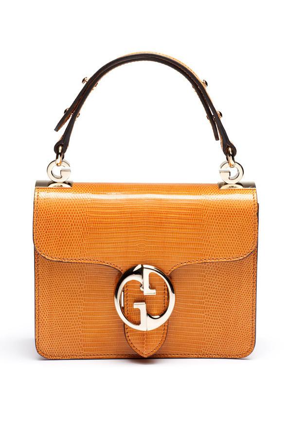 Изображение 63. Лукбуки: Gucci, Marc Jacobs и другие.. Изображение № 5.