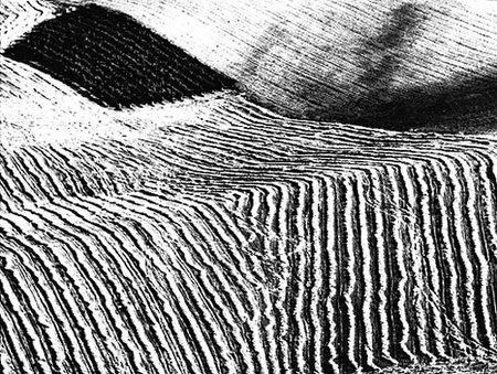 Mario Giacomelli – эстет мрака. Изображение № 21.