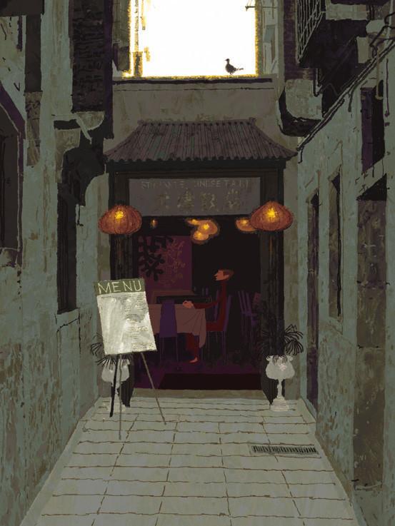 Tadahiro Uesugi. Изображение № 46.