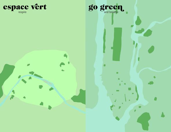 Париж vs Нью-Йорк. Изображение № 8.