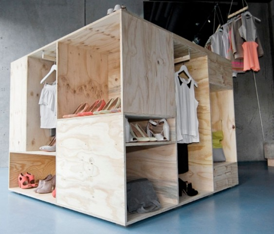 Одежда из контейнера. Изображение № 1.