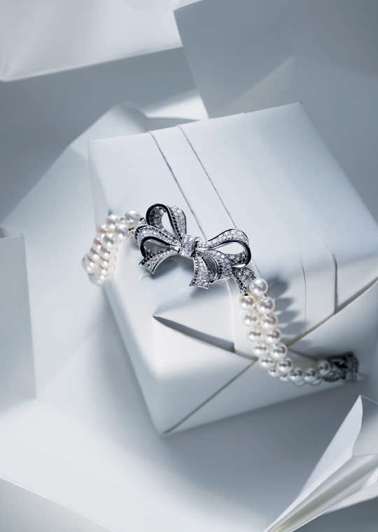 Лукбук: Chanel Haute Joaillerie Holiday 2011. Изображение № 3.