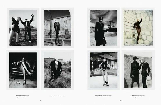 20 фотоальбомов со снимками «Полароид». Изображение №68.