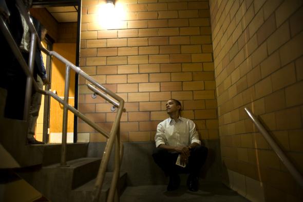 Неизвестный Обама. Изображение № 4.