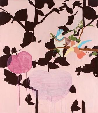 Новые имена: 30 художников, которых будут обсуждать в 2012-м. Изображение № 205.
