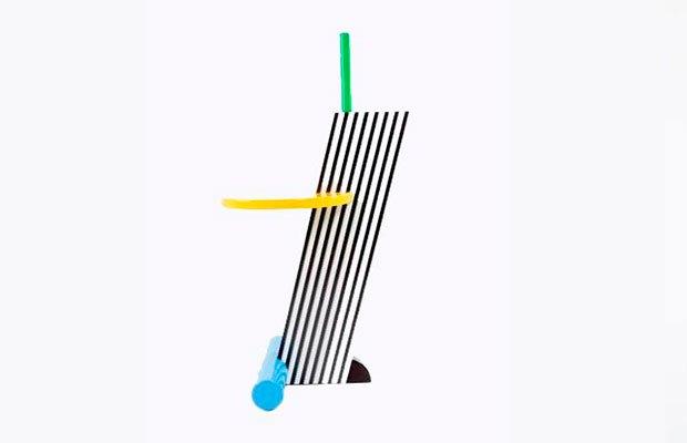 Икона эпохи: дизайн-группа Memphis. Изображение № 3.