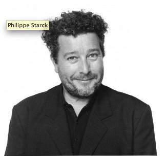 Изображение 84. Коллекция часов Fossil, дизайн Philippe Starck.. Изображение № 5.