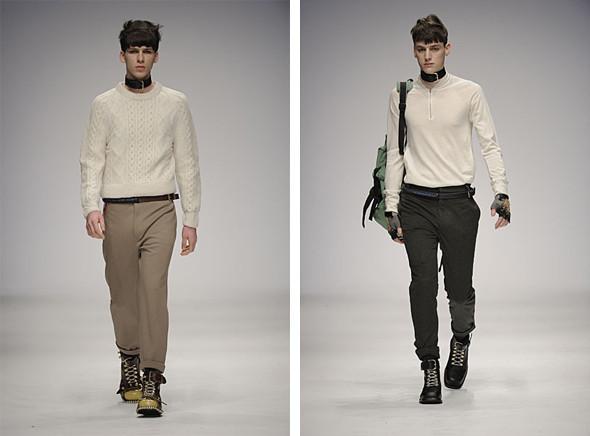 London Fashion Week AW 10: День шестой. Изображение № 2.