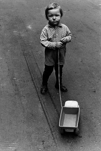 Дети асфальта, Москва, 1981 г.. Изображение № 248.