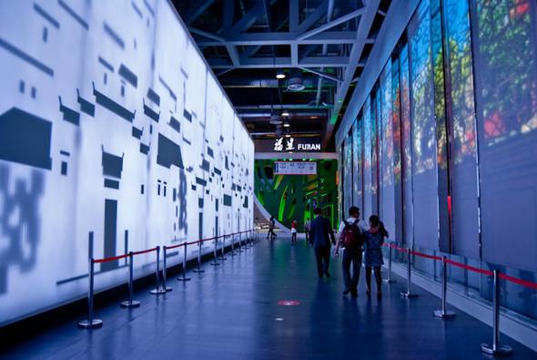 Шанхай Экспо за 2 дня. Изображение № 36.