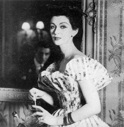 Henry Clarke:фотография haute couture. Изображение № 32.