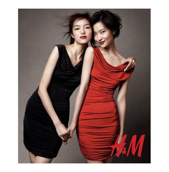 Изображение 31. Новые рекламные кампании: Pull & Bear, Asos и H&M.. Изображение № 31.