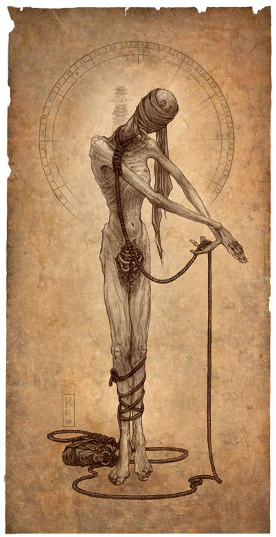 Keith Thompson(c) арт. Изображение № 10.