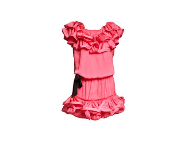Коллекцию Lanvin для H&M показали полностью. Изображение № 38.