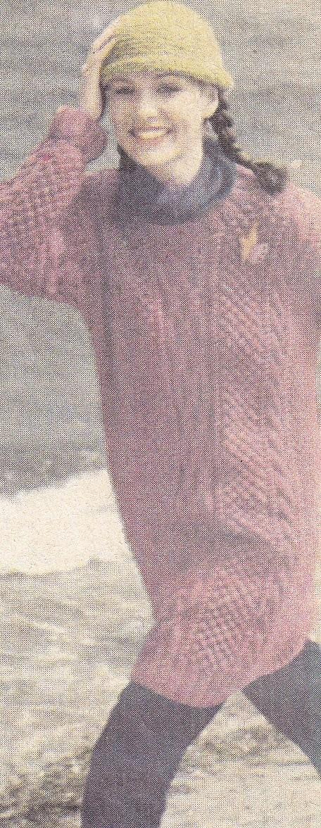 Вязание в истории одежды. Изображение № 8.