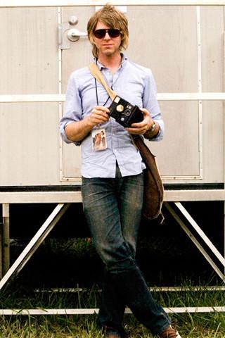Bonnaroo 2009 Street Style. Изображение № 14.