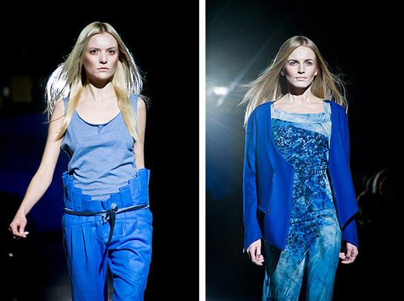 Репортаж с Kiev Fashion Days. Изображение № 13.