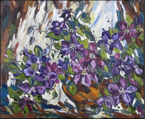 Цветут цветы. Изображение № 6.