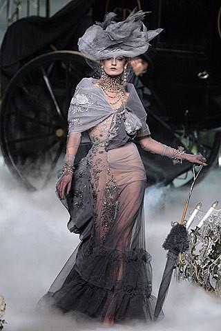 Изображение 5. Dior.Couture.. Изображение № 5.
