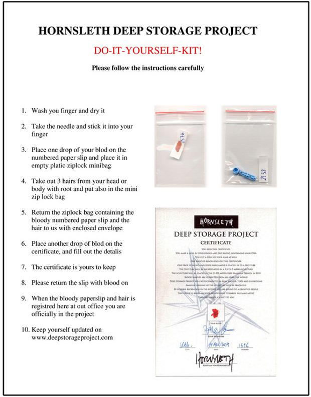 Инструкция по отправлению образцов ДНК по почте. Изображение № 1.
