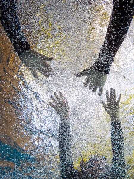 Barbara Cole: Underwater. Изображение № 23.
