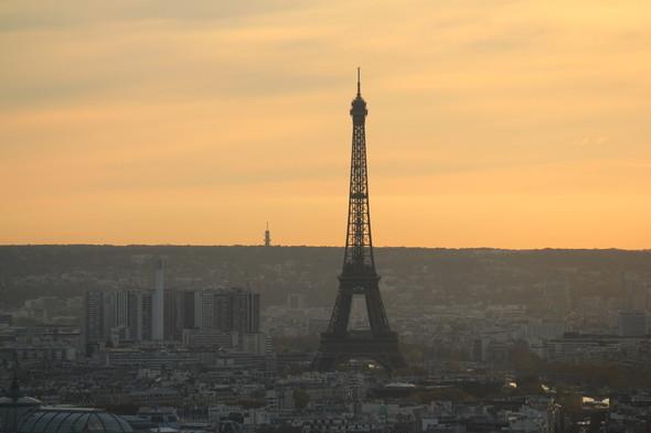 Сharme de Paris a mon avis. Изображение № 2.