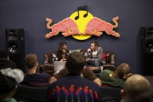 Изображение 20. Привет, Токио! Red Bull Music Academy 2011!.. Изображение № 13.