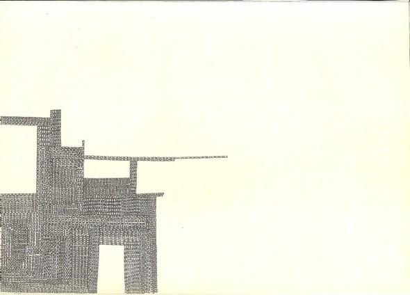 Clemence Fronquernie. Французский минимализм. Изображение № 5.