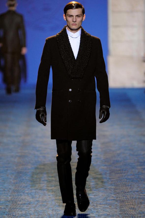 Изображение 234. Milan Fashion Week. Часть 2.. Изображение № 253.