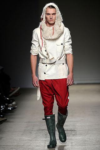 Thimister Haute Couture FW 2010. Изображение № 36.
