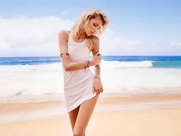 Изображение 18. Аня Рубик в рекламе Apart Jewelry.. Изображение № 18.