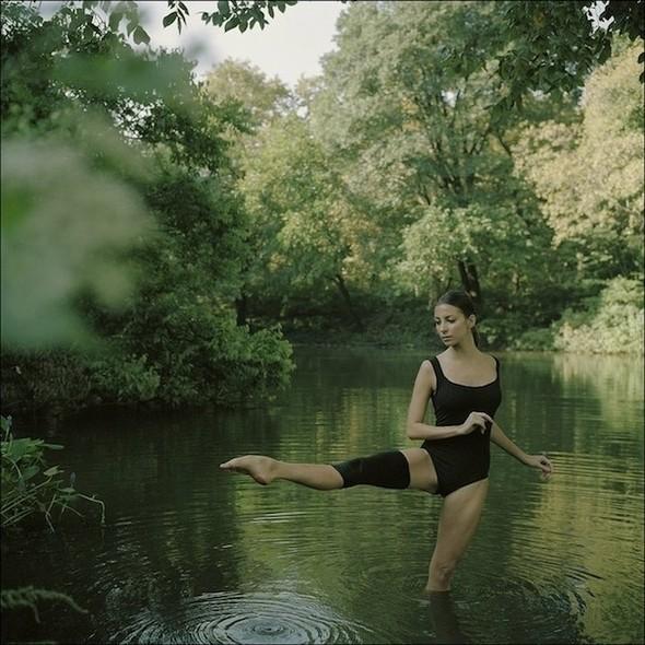 Изображение 9. Проект «Нью-Йоркская балерина».. Изображение № 9.