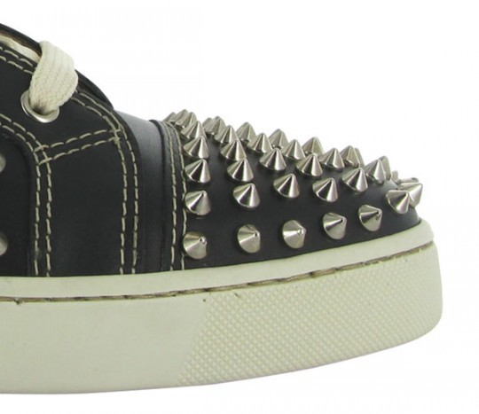 Изображение 7. Louis Sneaker от Christian Louboutin.. Изображение № 8.