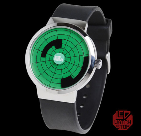 Дизайн часов. Изображение № 1.