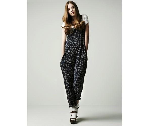 Кое-что новое: H&M, Calzedonia, Rodarte, Zara. Изображение № 95.